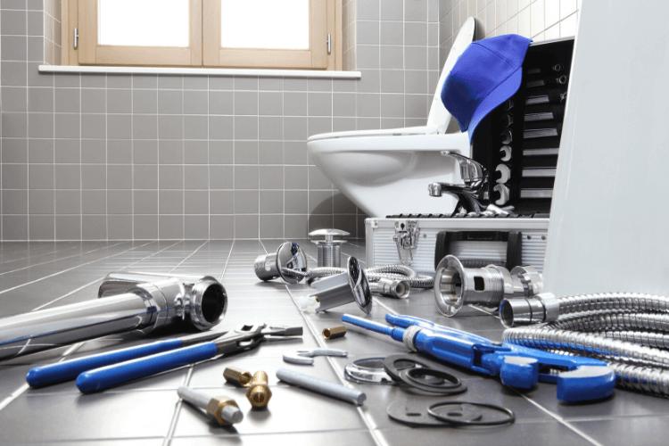 Home Halifax Plumbing Experts