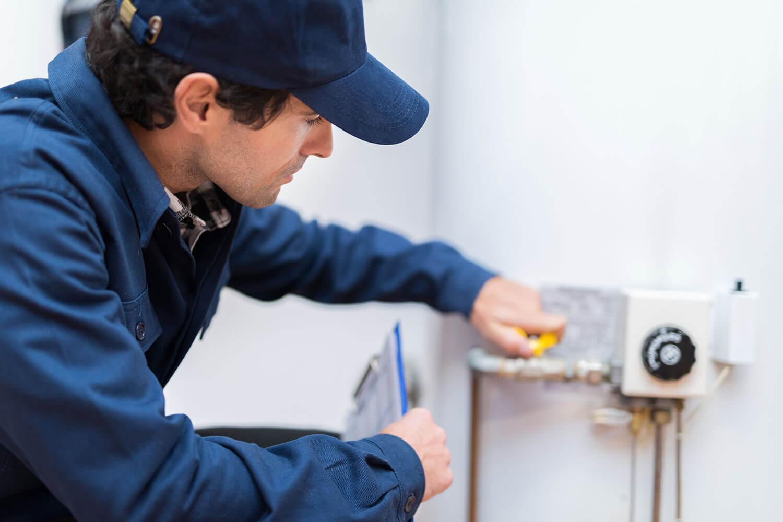 Water Heaters Halifax Plumbing Experts