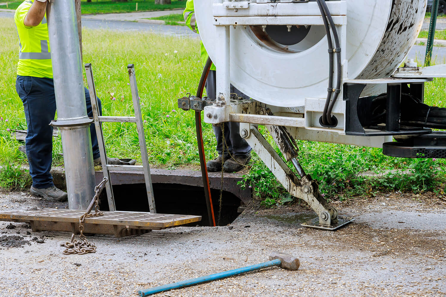 Drain Cleaning Halifax Plumbing Experts