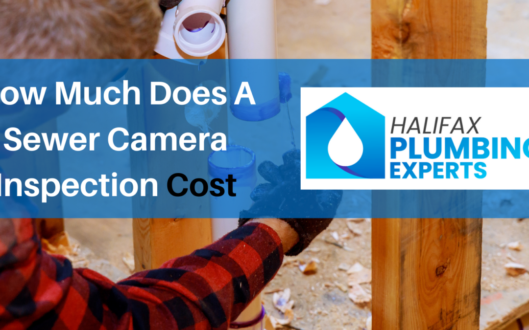 How Much Does A Sewer Camera Inspection Cost
